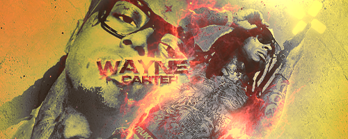 Lil' Wayne by patDdesign