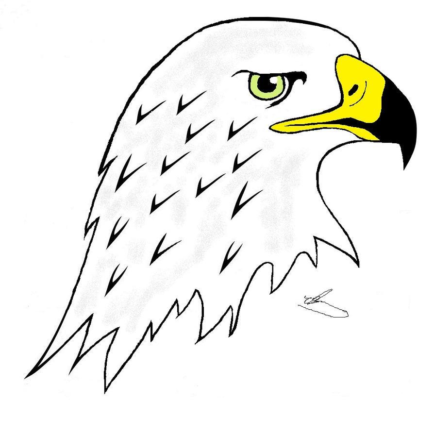 http://pre02.deviantart.net/b7b3/th/pre/f/2013/099/d/c/eagle_head_3_by_saphoras-d610eei.jpg Eagle Drawing Easy