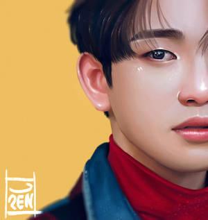 GOT7 Jinyoung 119