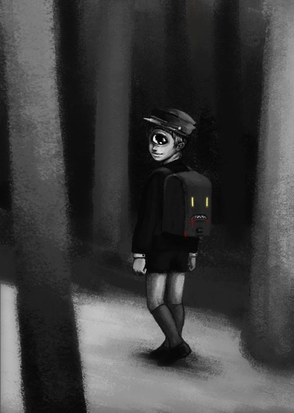 Shougakusei by Nagi-kun