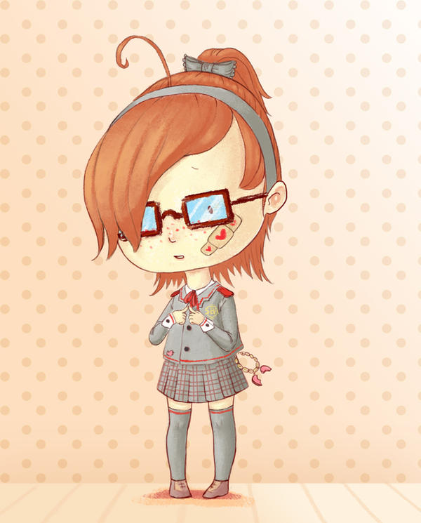 Lumia by Nagi-kun