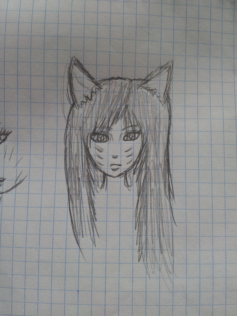 Ahri by Ven101