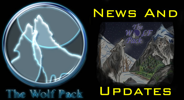 News And Updates by Colliwolf