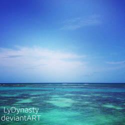 Punta Cana by LyDynasty