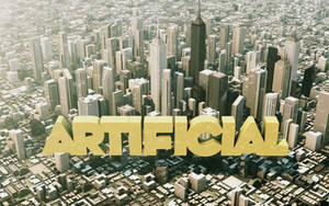 Artificial by editboy23