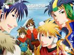 GRANDIA Heros