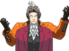 Edgeworth-ed yet...? by fire-doused