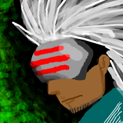Godot Tegaki avatar by fire-doused