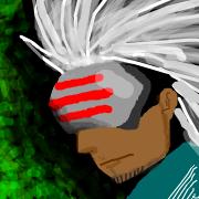 Godot Tegaki avatar by fire-doused