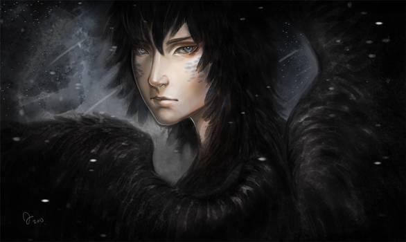 Dark Howl