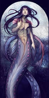 Dragonfish by juuhanna
