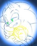 Sonic Doodle