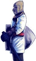 SCA Knight