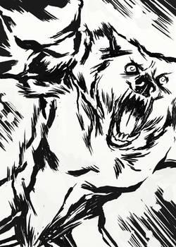 Steve-rogers-wolf