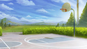 Country Hoops