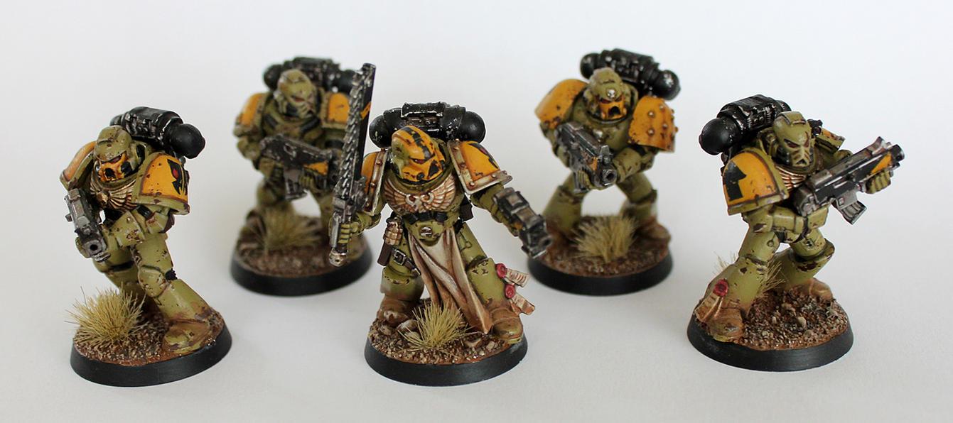 Best Warhammer Paint Brushes