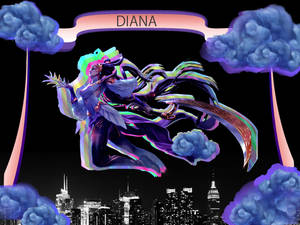 ~*~Diana Complete~*~
