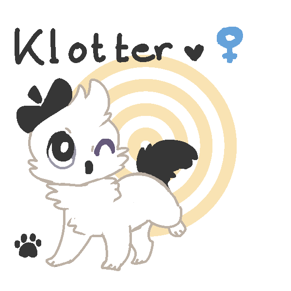 Klotter! by Slushey