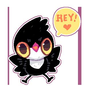 Hey! by Slushey