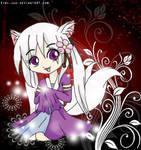 My Kitsune: Hotaru
