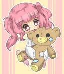 AT: Fluffy and Ham