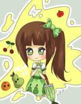 AT: Pear