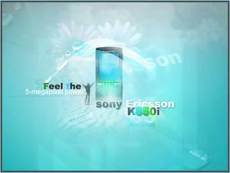 K850i by uaeboy929