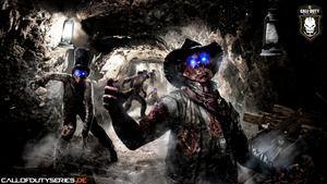 Call of Duty: Black Ops II Zombies