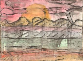 Sunrise by Big-Exit