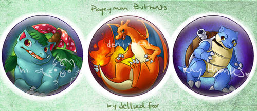 Pokemon Buttonnnnsss 3