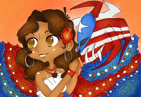 .:LM: Carnival Times :. by chibi098