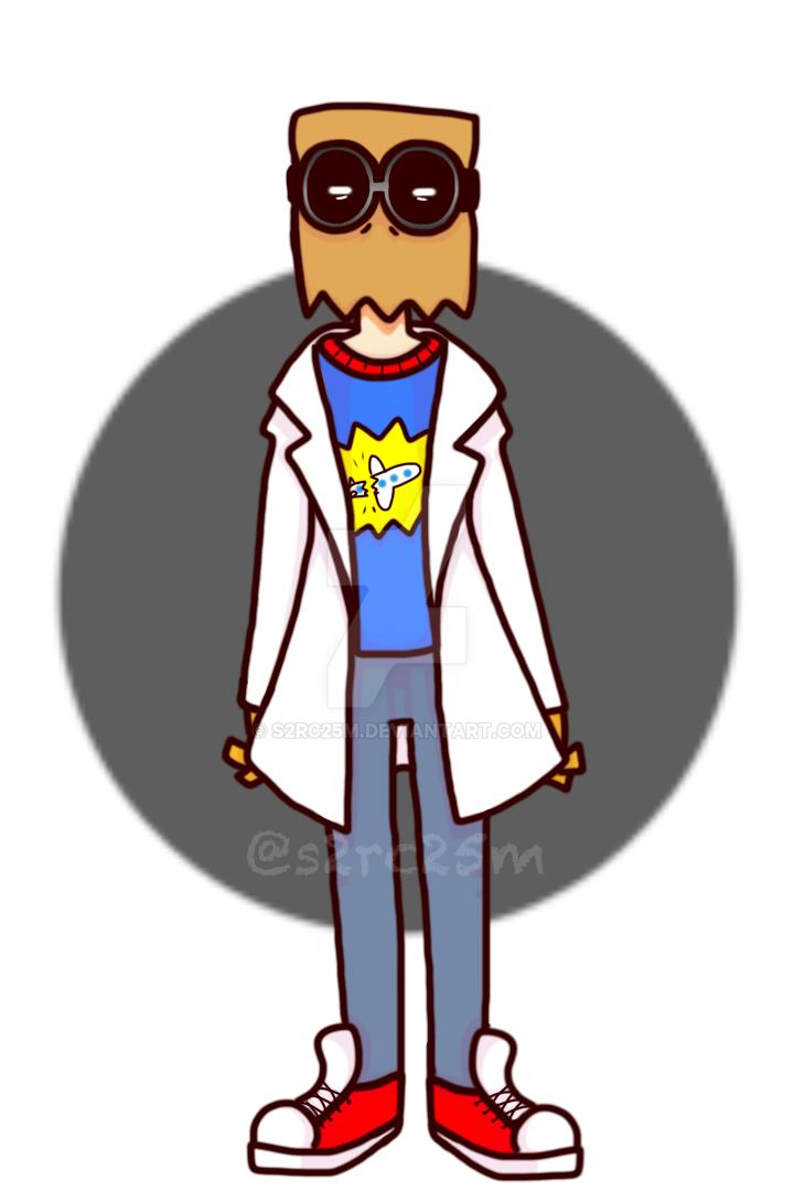 Dr.Flug by S2rc25m