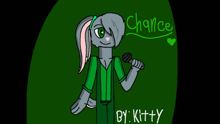 Chance The Rabbit