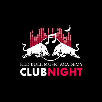 red bull club night by onurerler