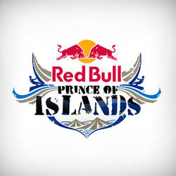 red bull prince of islands by onurerler