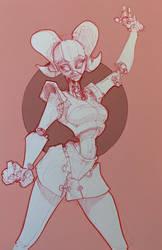 Robot Dancer