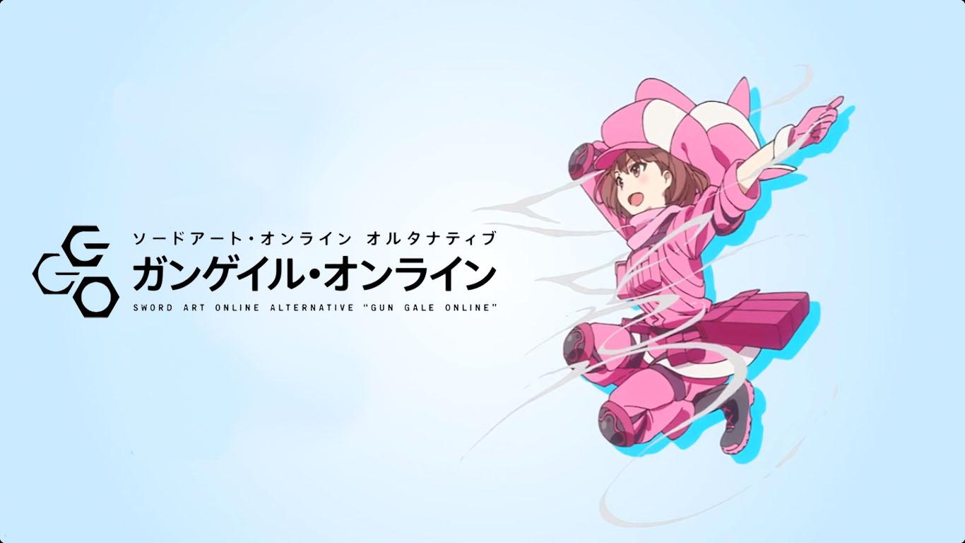 Ggo Wallpaper 3 Sword Art Online Alternative By Haiziri On