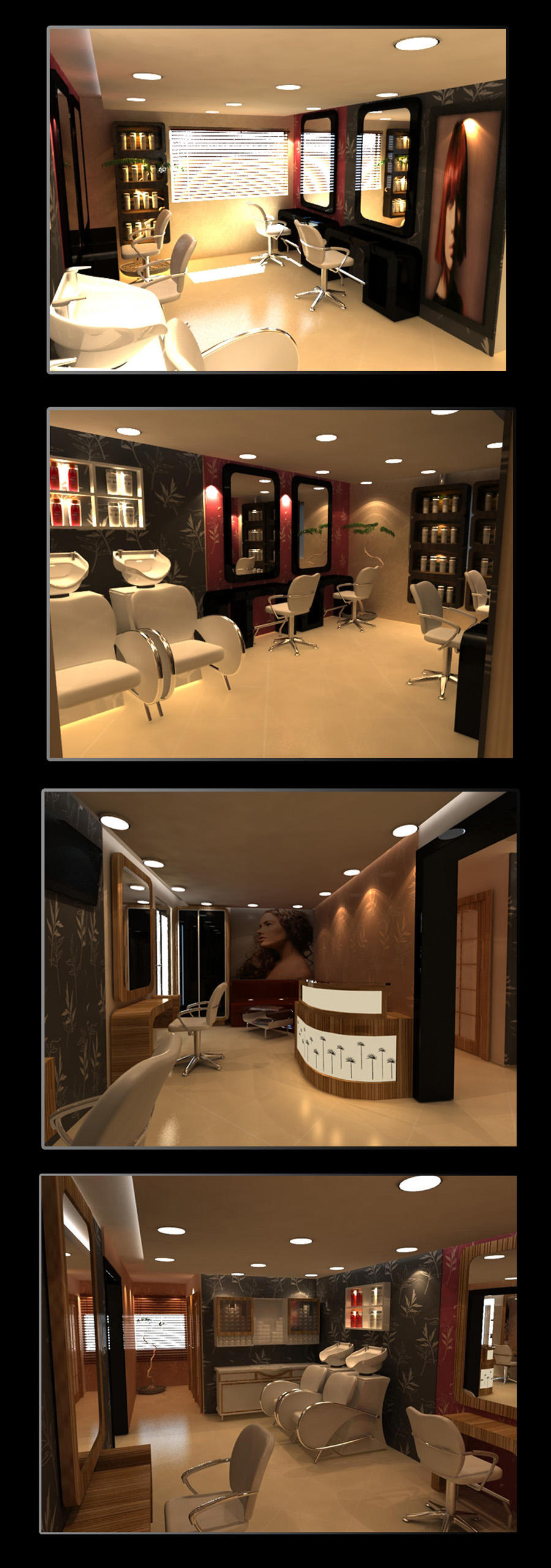 Hair Salons In : beauty salon floor plans,hair salon design,hair salon floor plans