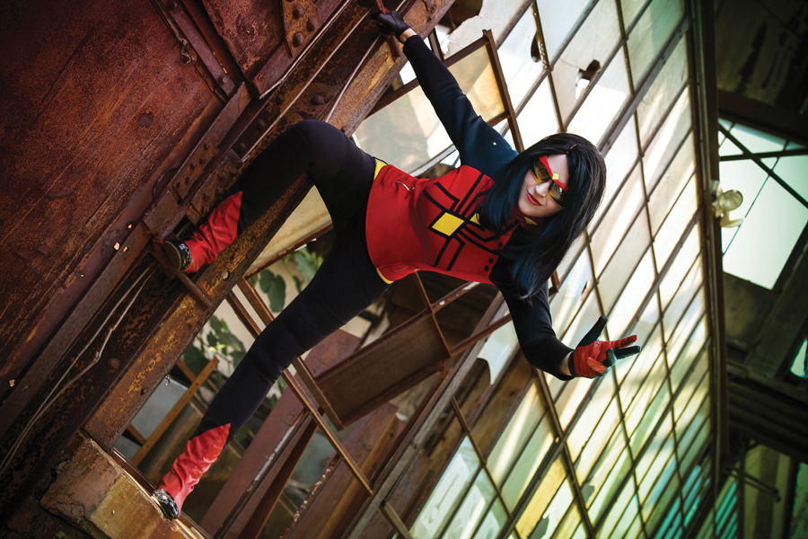 Spider-Woman by Yashuntafun ...  sc 1 st  DeviantArt & Spider-Woman by Yashuntafun on DeviantArt