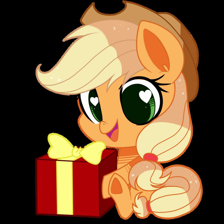[Obrázek: apple_jack_gift_by_faryawolf-dau182j.png]