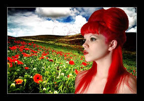 Red like Candy by cat-woman-.. by RedClub
