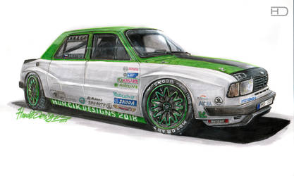 120 R5 by HorcikDesigns