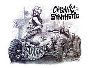 Organic and Synthetic