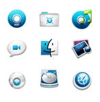 free galactica icons
