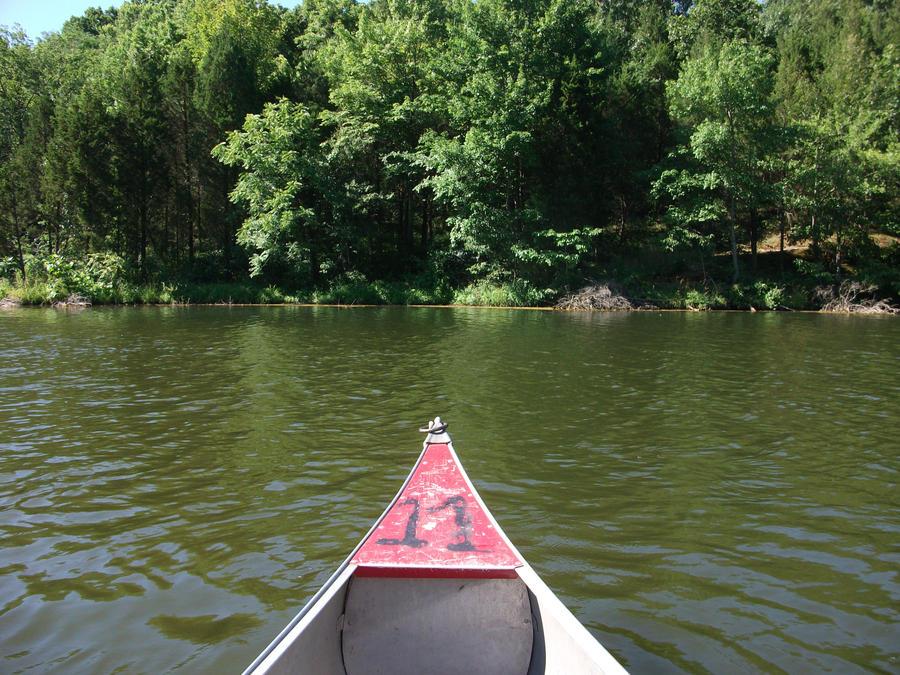 Canoe by to-kill-a-mockingjay