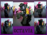 Custom Blind Bag - Octavia