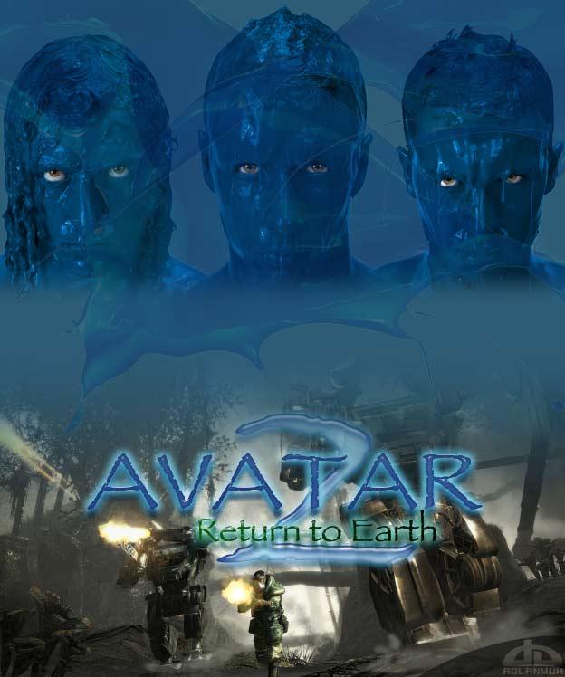 Avatar F3b Version 2: Avatar 2 Chelsea FC Version By Adlanmuh On DeviantART