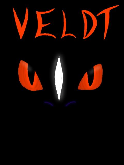 Veldt Title Page by ZeldaMusic113