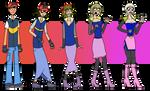 Cmsn   Ash To Lady Frenzy By Nicksplosivez