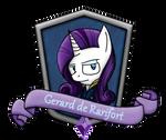 Rarifort emblem